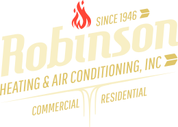 Robinson Heating & Air Conditioning, Inc.